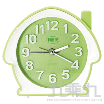 LIBERTY 鬧鐘 HOUSE 綠  LB-193