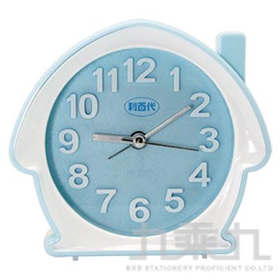 LIBERTY 鬧鐘 HOUSE 藍 LB-193