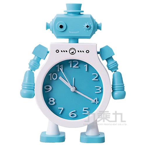 鬧鐘 GT-7005 創意機器人