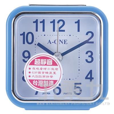 A-ONE 馬卡龍跳色小鬧鐘 TG-0175
