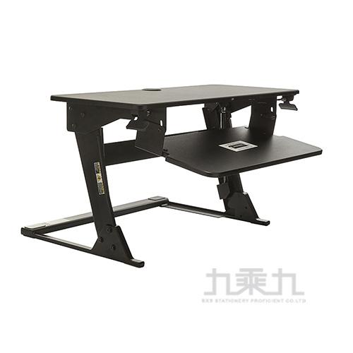 3M精準系列可調整型辦公桌(含護腕滑鼠墊)SD60B