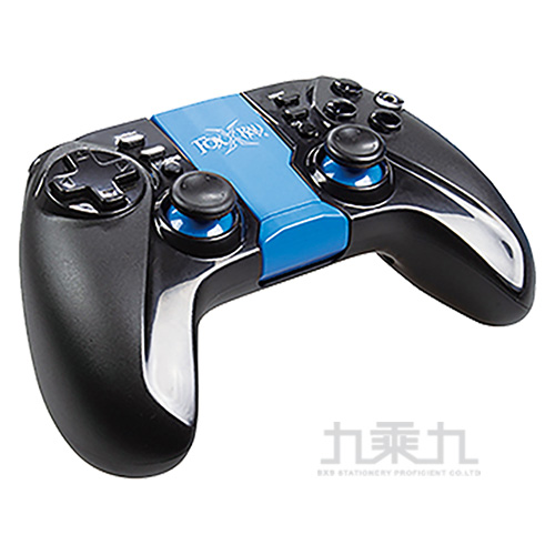 FOXXRAY FXR-SGP-05 狂獵鬥狐藍牙遊戲控制器
