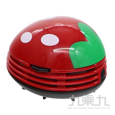 GT-610 迷你吸塵器-草莓