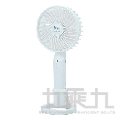 香氛風扇-白 PG002-1