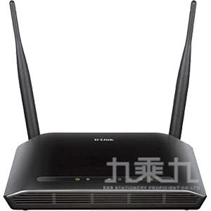 友訊DIR-612  無線寬頻路由器