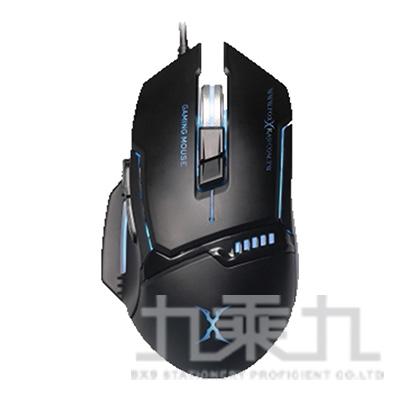FOXXRAY衝擊獵狐電競滑鼠 FXR-SM-21