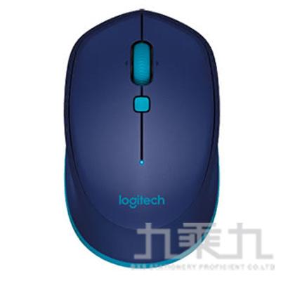 羅技M337藍芽滑鼠-藍