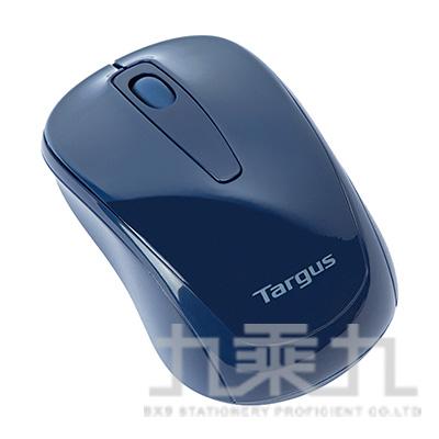 Targus W600無線光學滑鼠-藍