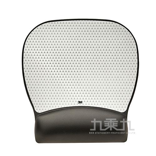 3M精準系列專業型2in1護腕滑鼠墊 MW310LE