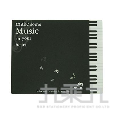 滑鼠墊-琴鍵 GD006-02