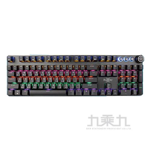 FOXXRAY 旋音戰狐機械電競鍵盤 FXR-HKM-61