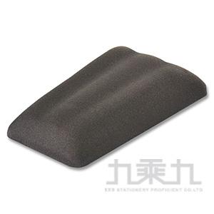 YADI高緩壓機能護腕-墨黑