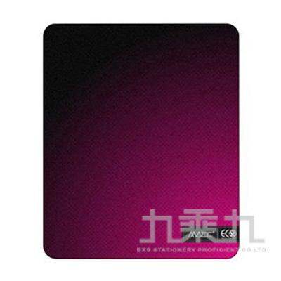 91#MATC環保霓彩滑鼠墊E系列-桃紅