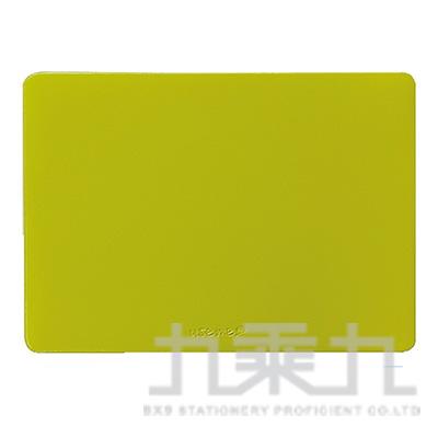 USE ME皮質滑鼠墊(綠)