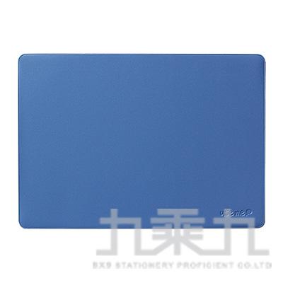 USE ME A4皮質滑鼠墊(藍) SPB-37B
