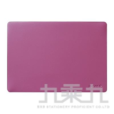 USE ME A4皮質滑鼠墊(紫) SPB-37C