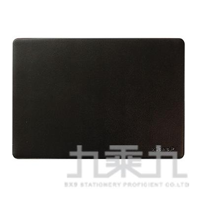 USE ME A4皮質滑鼠墊(黑) SPB-37D