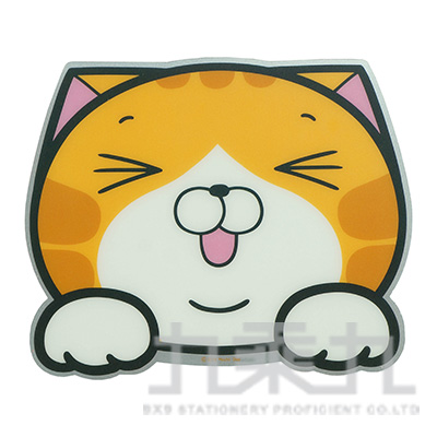 白爛貓多功能墊板(2)