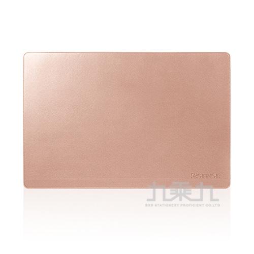 Esense 時尚玩家桌墊鼠墊M( 櫻花粉) 05-FDP600PK