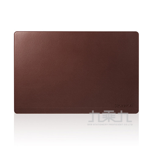 Esense 時尚玩家桌墊鼠墊M( 深咖啡) 05-FDP600DC