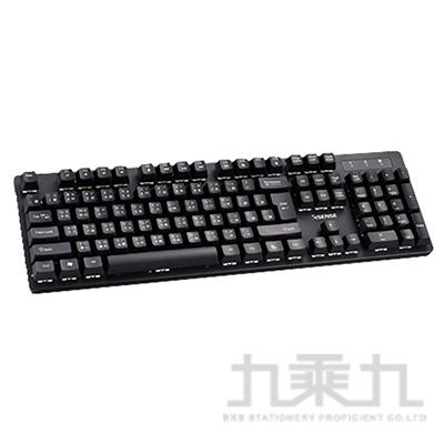 Esense G8500跨界真機械鍵盤(青軸)