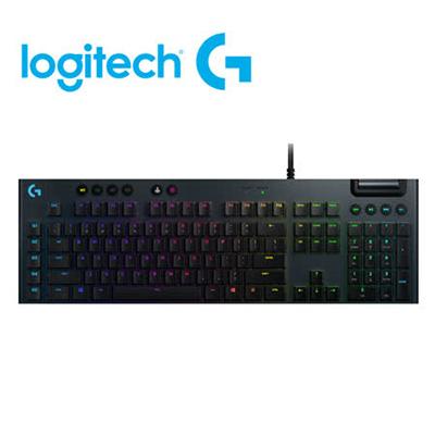 羅技 G813 Clicky青軸遊戲鍵盤