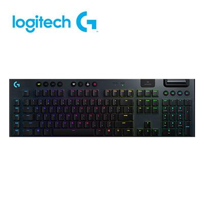 羅技 G913 Clicky青軸遊戲鍵盤