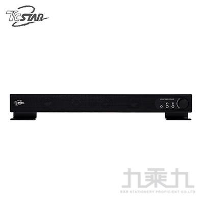 TCSTAR TCS2209 2.0 USB多媒體喇叭
