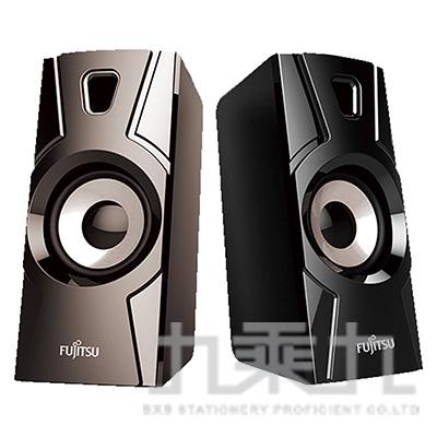 FUJITSU富士通USB電源多媒體喇叭 PS-170
