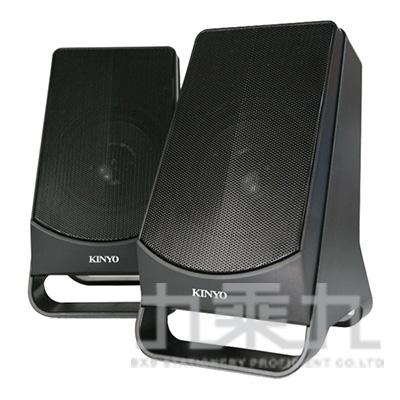 KINYOUSB2.0多媒體音箱 US-213