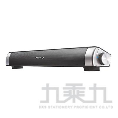KINYO SoundBar 多媒體音箱 US-301