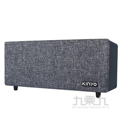 KINYO BTS-750 藍牙音箱