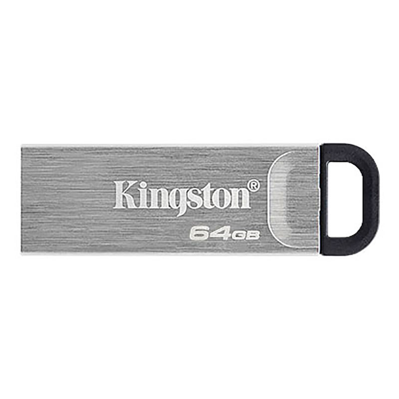 金士頓DTKN-64GB金屬碟(USB3.2)