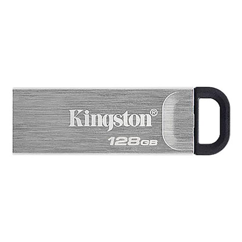 金士頓DTKN-128GB金屬碟(USB3.2)