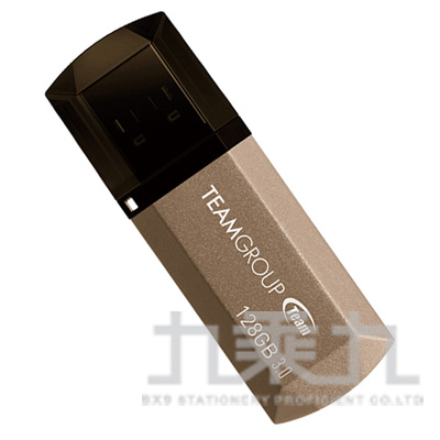 Team USB3.0 C155璀璨星砂碟-琥珀金 128GB