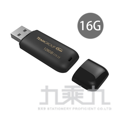 Team USB3.1黑珍珠碟16GB