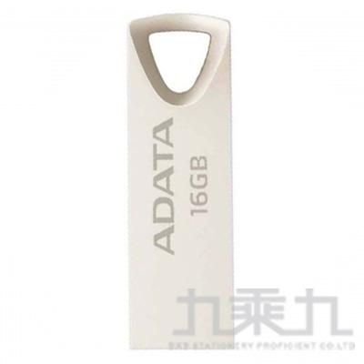 威剛 UV210 USB2.0 16G 鋅合金