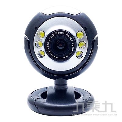 TRUSDER LED網路迷你攝影機(盒裝)UPC-8144