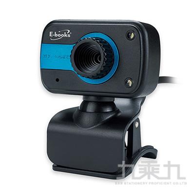 E-books W11 網路高畫質LED補光攝影機 E-PCC073
