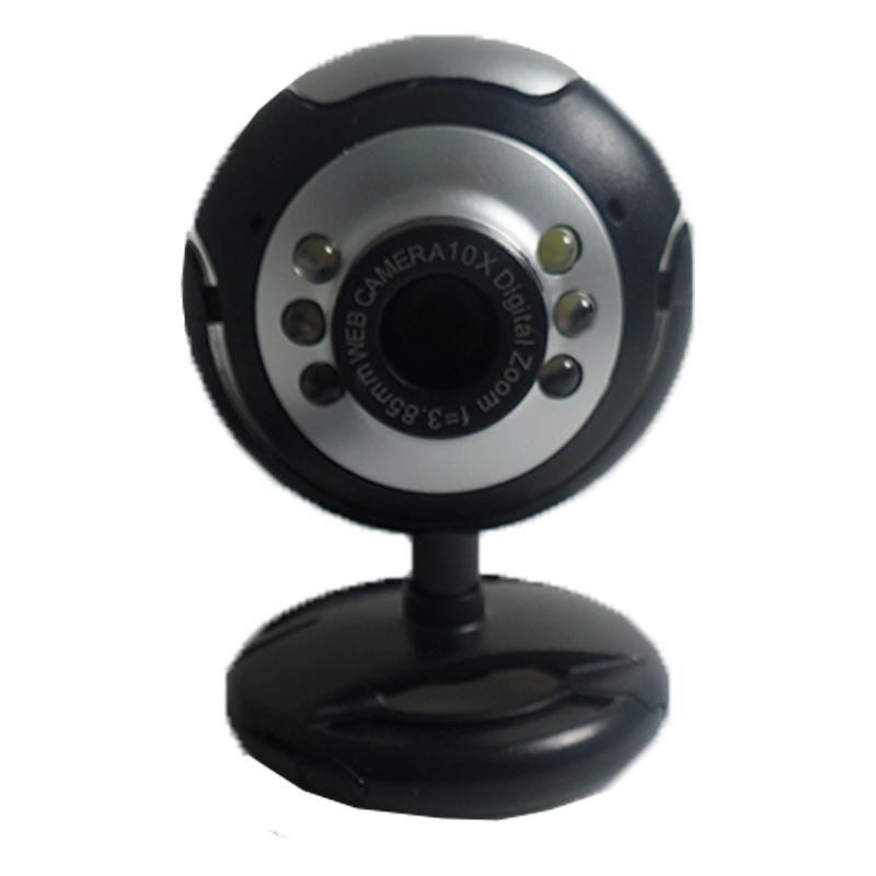 網路教學神器攝影機+麥克風 EDS-CP400