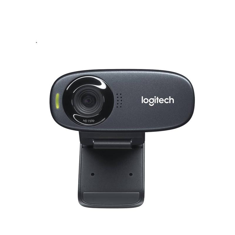 羅技C310 HD網路攝影機