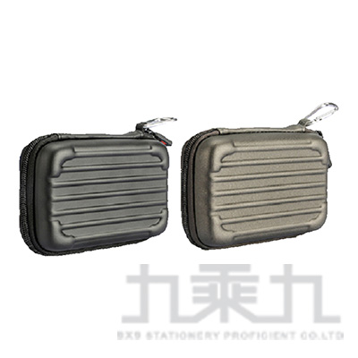 HONDONI A1馬卡龍亮彩多功能收納盒(深色棕)