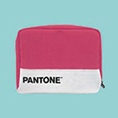 PANTONE 3C 收納包-時尚粉 PT-BPK000P