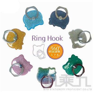 CSTAR 造型款手機指環扣 ring05