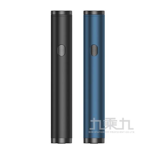 KINYO 藍牙鋁合金自拍器 黑/藍 BSF6770B