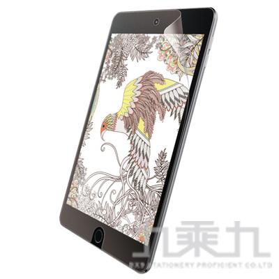 ELECOM iPad mini 擬紙感保貼上質紙