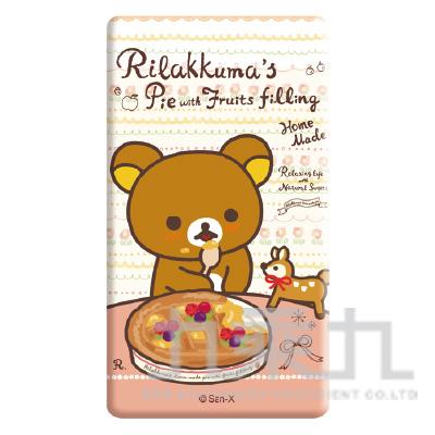 拉拉熊行動電源-松鼠系列68 1JP-RK-PB6800-68
