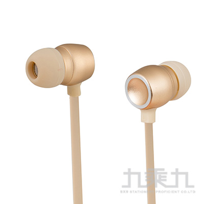 TCSTAR入耳式耳機(款式隨機出貨)