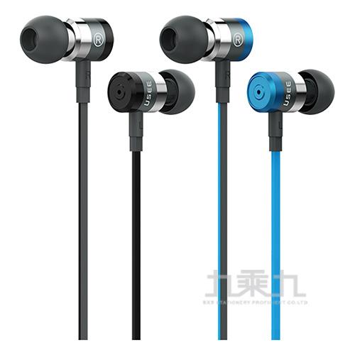 USEE&TCSTAR入耳式耳機(多款)(款式隨機出貨)