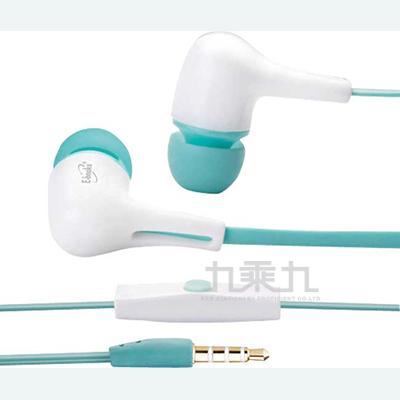 E-books S23 線控接聽耳機 E-EPA084